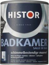 Histor Badkamer Muurverf 1 liter Schors