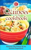 Quinoa Cookbook