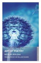 Art of Poetry / Lutrin