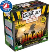 Escape Room The Game: Jumanji Family Edition