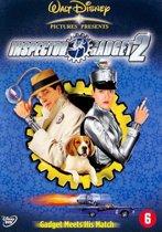 INSPECTOR GADGET II DVD NL