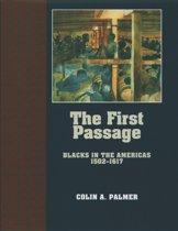 The First Passage