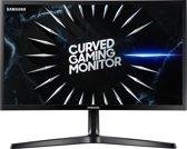 Samsung C24RG50FQU - Curved Gaming Monitor (144Hz)