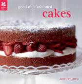 GOOD OLD FASHIONED CAKES