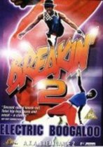 Breakdance 2 - Electric Boo (Import)