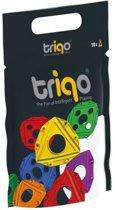 TriQo Booster pack driehoek wit: 10 stuks (010100)