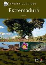 Extremadura - natuurreisgids Spanje