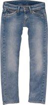jongens Broek Pepe Jeans Jongens Jeans - Blauw - Maat 140 8433979710847