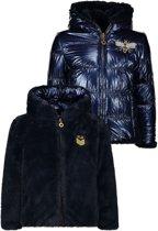 9315ed1a380690 bol.com | Meisjes winterjas kopen? Kijk snel!