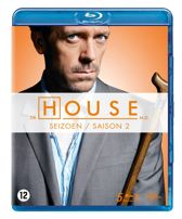 House M.D. - Seizoen 2 (Blu-ray)