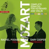 Mozart Complete Sonatas For Keyboar