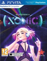 Superbeat Xonic  PS Vita