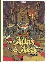 Die Saga von Atlas & Axis 03