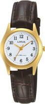 Lorus pareja RRS12VX9 Vrouwen Quartz horloge