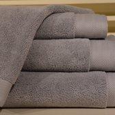ARTG Towelzz® DeLuxe Gastenhanddoekset - 10 stuks - 40 x 60 cm - Light Grey