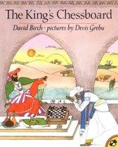 KINGS CHESSBOARD