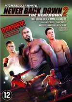Never Back Down 2: The Beatdown (dvd)