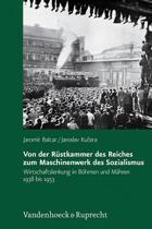 Von Der Rustkammer Des Reiches Zum Maschinenwerk Des Sozialismus