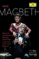 Macbeth (Live)