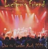 Live @ Sweden Rock 2015