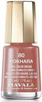 Mavala - 80 Pokhara - Nagellak