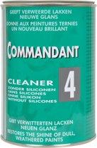 Commandant Cleaner No 4  1Kg