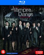 The Vampire Diaries - Seizoen 8 (Blu-ray)