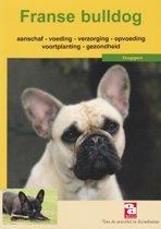 Franse Bulldog - OD Basis boek