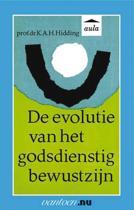 Vantoen.nu - Evolutie van het godsdienstig bewustzijn