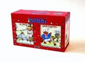 Bobbi - 12 uitdeelboekjes