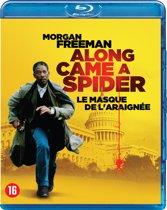 Along Came A Spider (blu-ray) (Exclusief bij bol.com)
