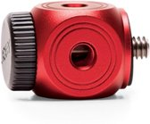 Hub Adapter Red