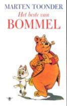 Marten Toonder Het beste van Ollie B. Bommel