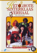 Het Grote Sinterklaasverhaal