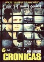 Cronicas (dvd)
