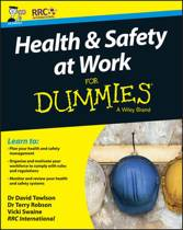 Health & Safety at Work for Dummies