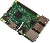 Raspberry Pi Foundation Raspberry Pi 3 model B