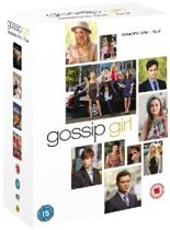 Gossip Girl: S1-4 Box Set (6 DVD Box Set) /DVD
