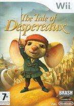 Tales of Desperaux /Wii