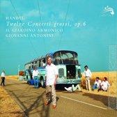 12 Concerti Grossi Op.6