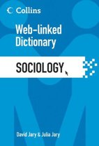 Collins Web-Linked Dictionary of Sociology