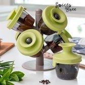 Spices Tree Kruidenrek