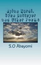 Aylan Kurdi, Sven Latteyer and Other Poems