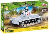 Cobi 350 Pcs Small Army /2474/ Panzer I Ausf.B