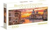 Clementoni Panorma Puzzel Venetië - 1000 stukjes