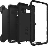OtterBox Defender voor Samsung Galaxy S10+ - Zwart