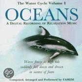 Oceans-Water Cycle Vol. 1