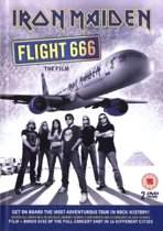 Iron Maiden - Flight 666 (Limited Edition)