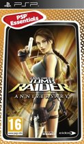 Tomb Raider: Anniversary (Essentials)