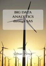 Big Data Analytics Through SAS